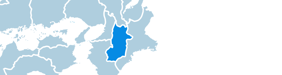 奈良県の対応エリア