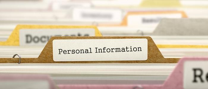 遺品整理では個人情報の処理も大切
