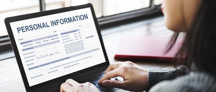 遺品整理で個人情報の処理を行う必要性