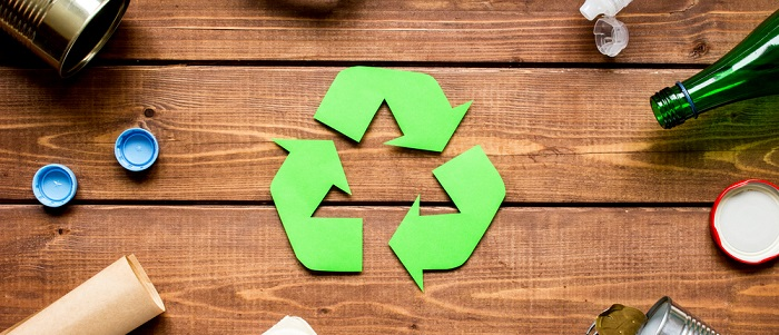 遺品整理のリサイクル作業について